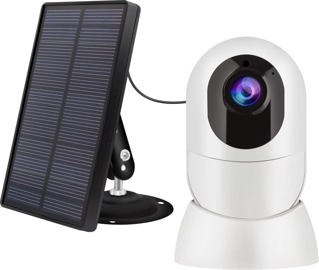 Vuebee Wire Free Camera